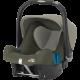 BRITAX & ROMER FOTELIK BABY-SAFE PLUS SHR II OLIVE GREEN