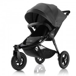 britax & romer wózek b-motion 3 plus