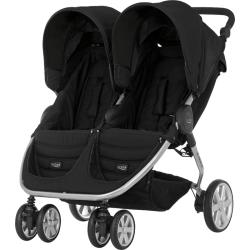 britax & romer wózek b-agile double