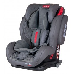 coletto fotelik sportivo only isofix new