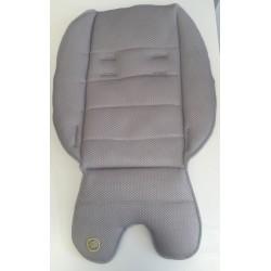 baby design uniwersalna dwustronna wkładka do wózka