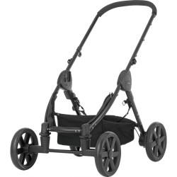 britax & romer koła do wózka b-agile 4 na każdy teren
