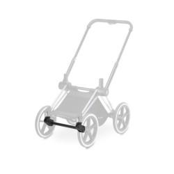 cybex adapter kół przednich do wózka priam