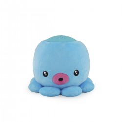 BABY MONSTERS LAMPKA NOCNA NIGHT PARTNERS OCTOPUS BLUE