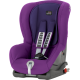 BRITAX & ROMER FOTELIK DUO PLUS MINERAL PURPLE