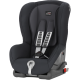 BRITAX & ROMER FOTELIK DUO PLUS STORM GREY