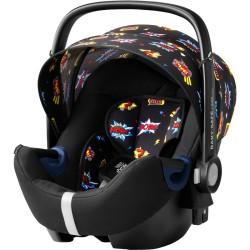 britax & romer fotelik baby-safe 2 i-size