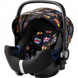 britax & romer fotelik baby-safe2 i-size