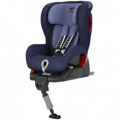 BRITAX & ROMER FOTELIK SAFEFIX MOONLIGHT BLUE
