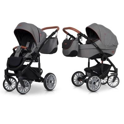 euro-cart wózek delta 2w1