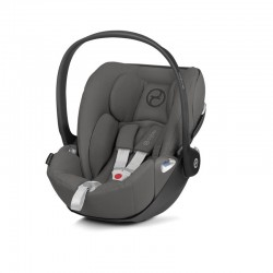 CYBEX FOTELIK CLOUD Z MANHATTAN GREY