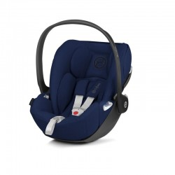 CYBEX CLOUD Z MIDNIGHT BLUE