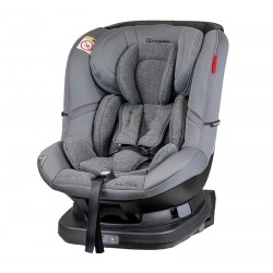COLETTO FOTELIK MILLO ISOFIX GREY