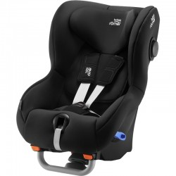BRITAX & ROMER FOTELIK MAX-WAY PLUS COSMOS BLACK