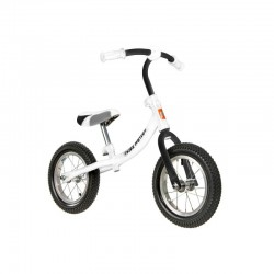 KIDZ MOTION ROWEREK BIEGOWY CODY AIR WHITE