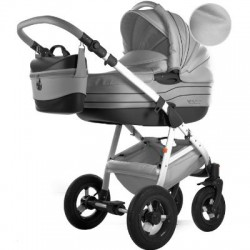 TAKO WÓZEK BABY HEAVEN EXCLUSIVE 2W1 10