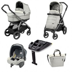 peg-perego book 51s popup 4w1
