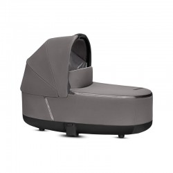 CYBEX GONDOLA PRIAM LUX MANHATTAN GREY