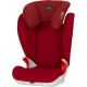 BRITAX & ROMER FOTELIK KID II FLAME RED