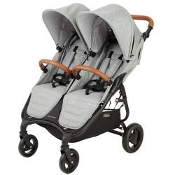 valco baby wózek bliźniaczy snap duo trend