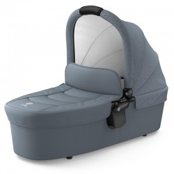 KIDDY GONDOLA EVOSTAR LIGHT 1 MOON GREY