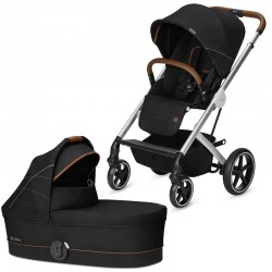 cybex balios s denim fashion wózek 2w1
