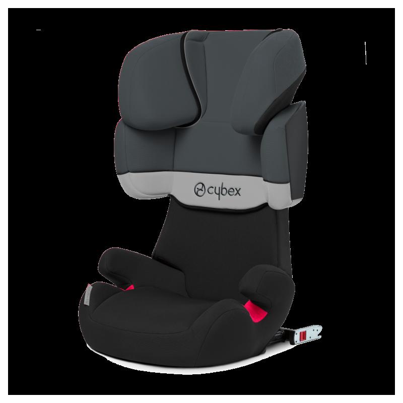 cybex fotelik solution x fix. Black Bedroom Furniture Sets. Home Design Ideas