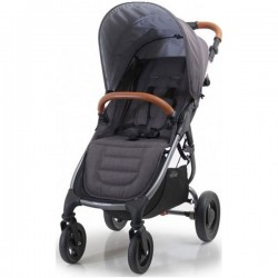 valco baby wózek spacerowy snap 4 trend sport v2 charcoal