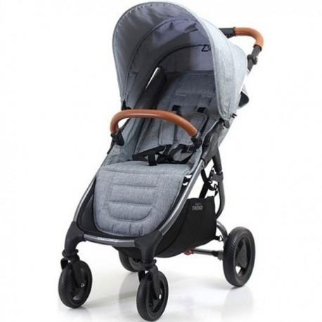 valco baby wózek spacerowy snap 4 trend sport v2 grey marle