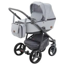 adamex wózek reggio premium 2w1 y56