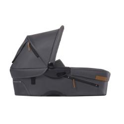 mutsy evo gondola do wózka urban nomad dark grey