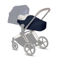 cybex lite cot gondola do wózka priam 2.0 i mios 2.0 indigo blue