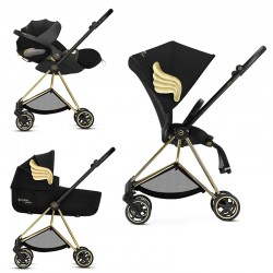 cybex mios 2.0 jeremy scott wings wózek 3w1