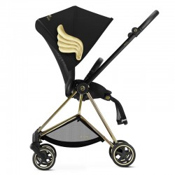 cybex mios 2.0 jeremy scott wings wózek spacerowy