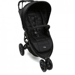 VALCO BABY WÓZEK SPACEROWY SNAP SPORT BLACK BEAUTY