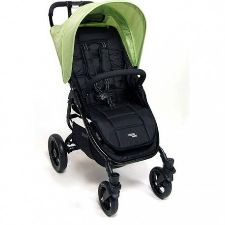 valco baby snap 4 wózek spacerowy apple beauty