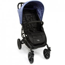 VALCO BABY WÓZEK SPACEROWY SNAP 4 SPORT VS BLUE OPAL