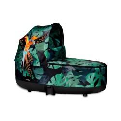 cybex birds of paradise gondola lux do wózka priam 2.0