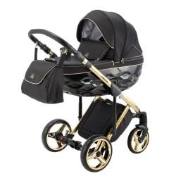 adamex chantal special edition wózek 2w1 c1