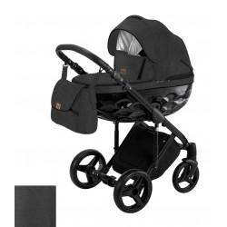 adamex chantal wózek 2w1 c201