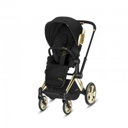 cybex wózka spacerowy priam 2.0 jeremy scott wings