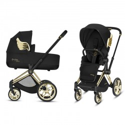 cybex priam 2.0 jeremy scott wings wózek 2w1