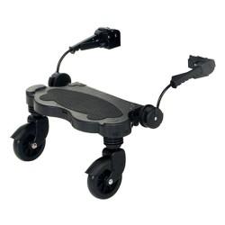 abc design kiddie ride on dostawka do wózka