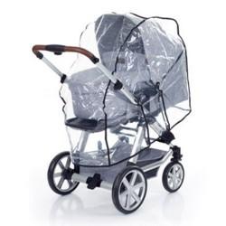 abc design folia przeciwdeszczowa do wózków abc design