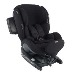 besafe izi kid x3 i-size fotelik samochodowy czarny cab