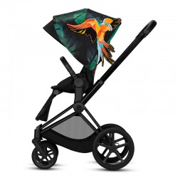 cybex priam 2.0 birds of paradise