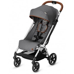 cybex eezy s + denim edition manhattan grey