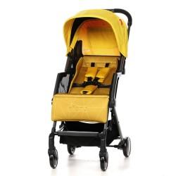 diono traverze wózek spacerowy yellow sulphur linear