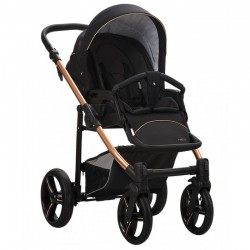 bebetto nico estilo wózek spacerowy + fotelik mars