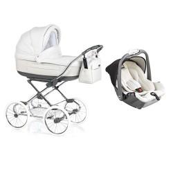 roan marita prestige wózek 3w1